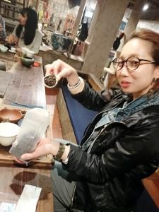 1きゅうふん茶2